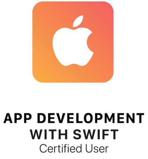 App Development with Swift CU