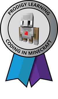 Prodigy Learning - Coding in Minecraft