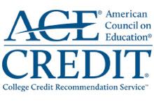 ACE Credit Recommendation Service