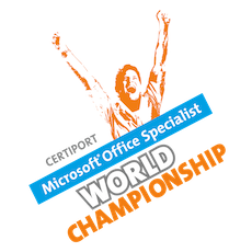 Certiport Microsoft Office Specialist World Championship