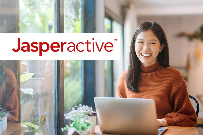 Introduction to Jasperactive