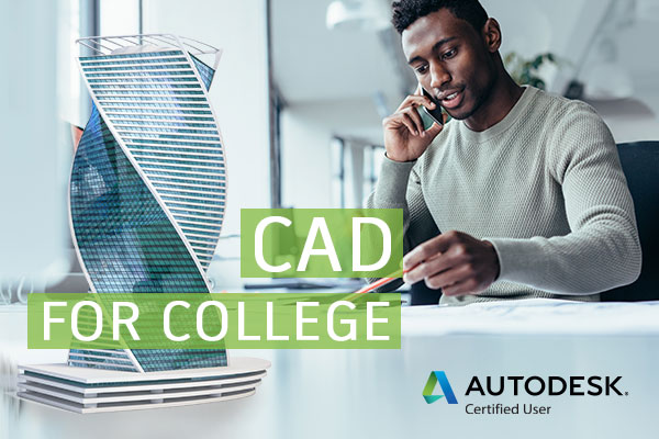 Autodesk Certification for Colleges