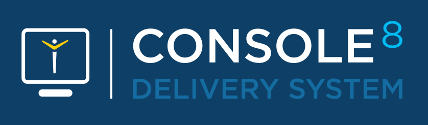 Console 8 Delivery System