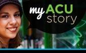 My ACU story