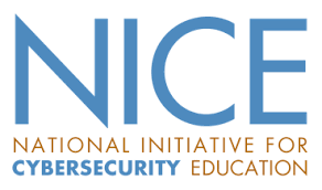 NICE: National Initiative for Cybersecurity Education