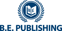 Logo BE Publishing