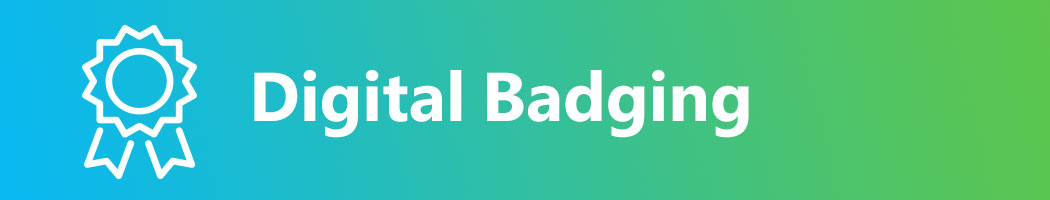 Microsoft office certification - digital badging