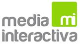 Media Interactiva Logo