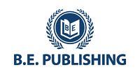 BE Publishing Logo