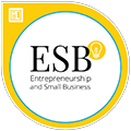 ESB Entrepreneurship and Small Business